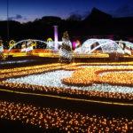 2013 冬 大阪 LEDストリングス 23万球納入