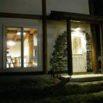ローヤルライティング LEDランプ施工画像 新築宅設置