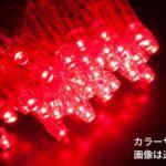 国産 超高輝度LED φ5砲弾型 赤色 60°